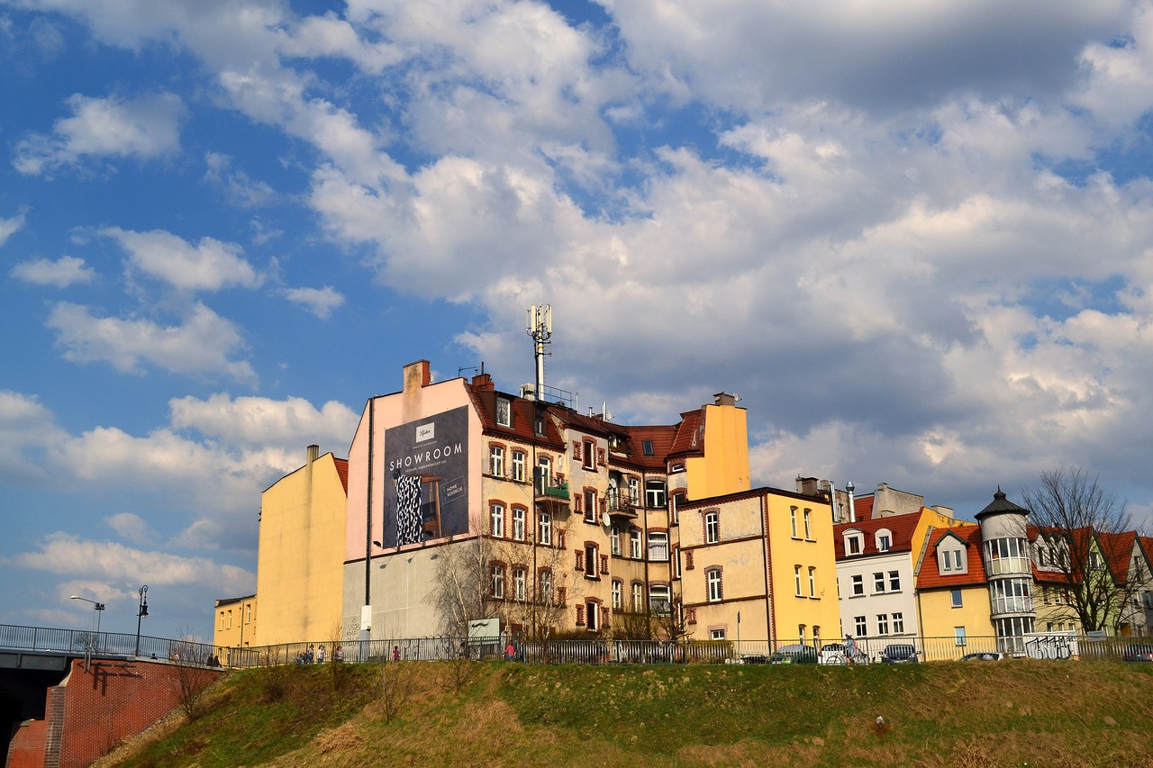 Poznań nie tylko dla biznesmenów