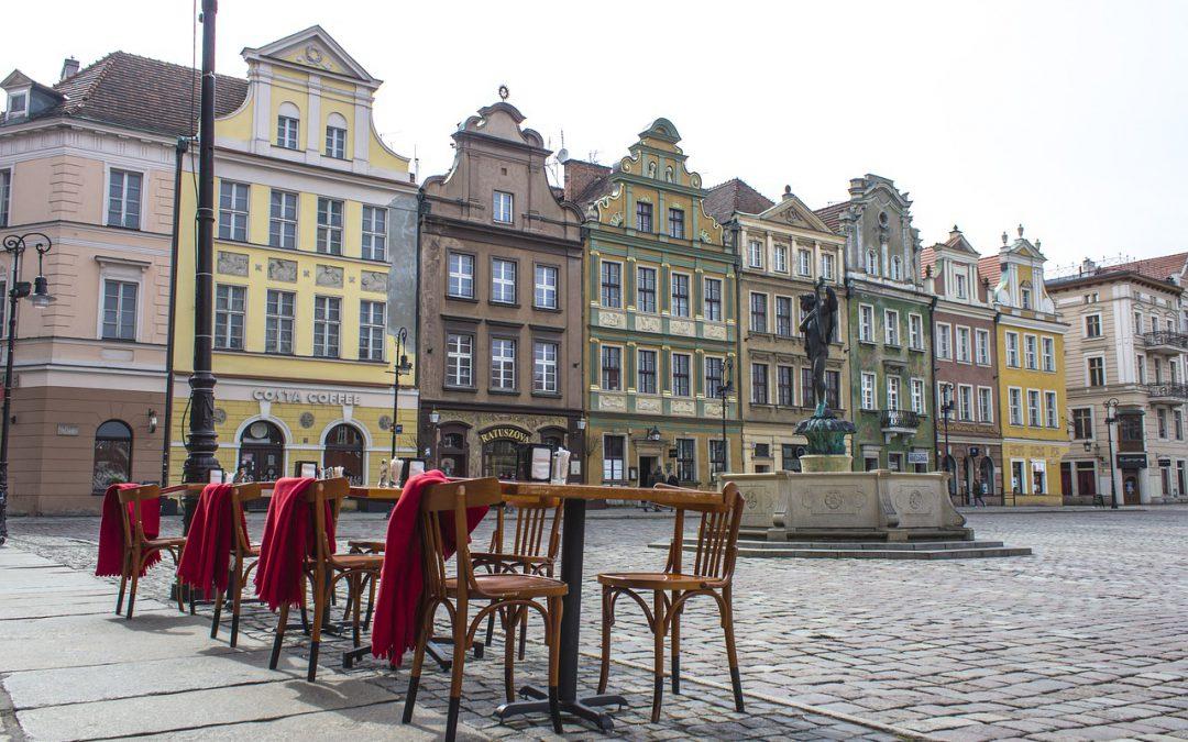 Co ciekawego można zobaczyć w Poznaniu