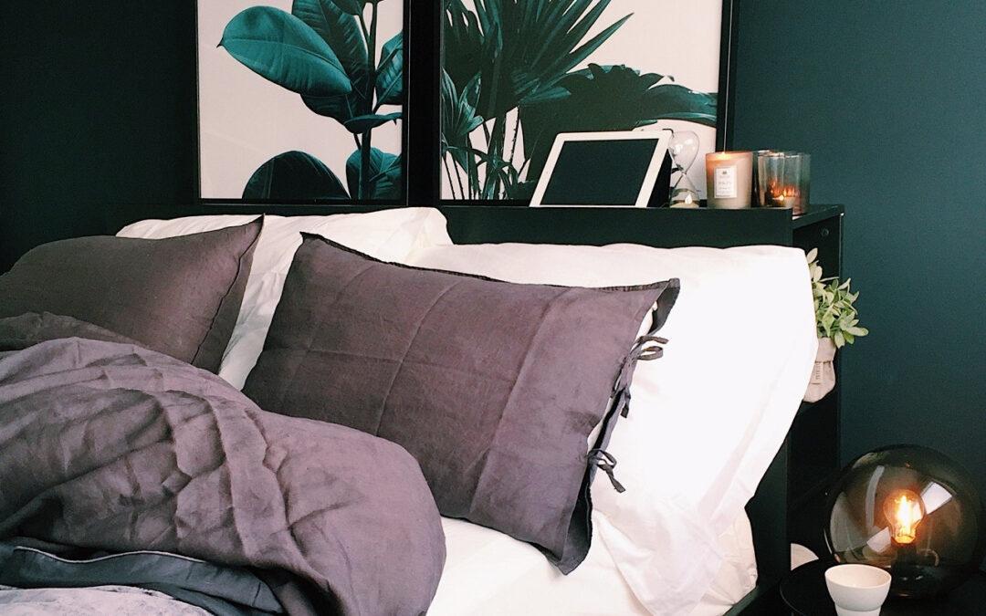 Gdzie poznaniacy chętniej zaopatrują się w wyposażenie sypialni: online czy stacjonarnie?